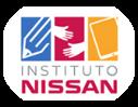 Logo do parceiro instituto nissan